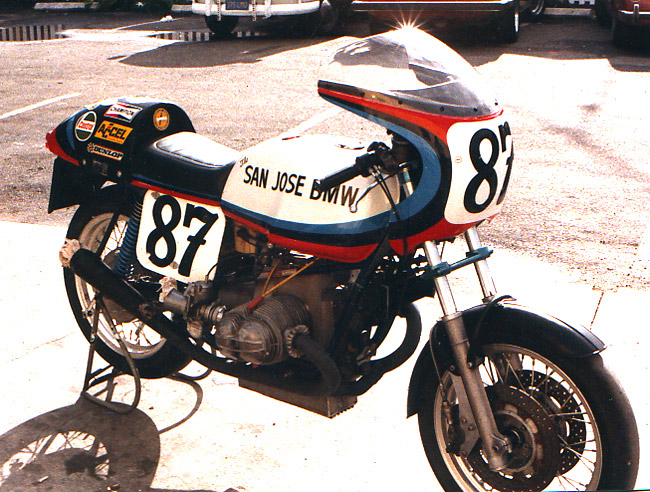 San Jose Bmw >> Sjbmw Racing